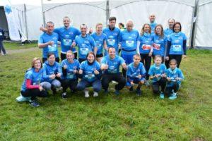 DVV Antwerp 10 Miles & Marathon