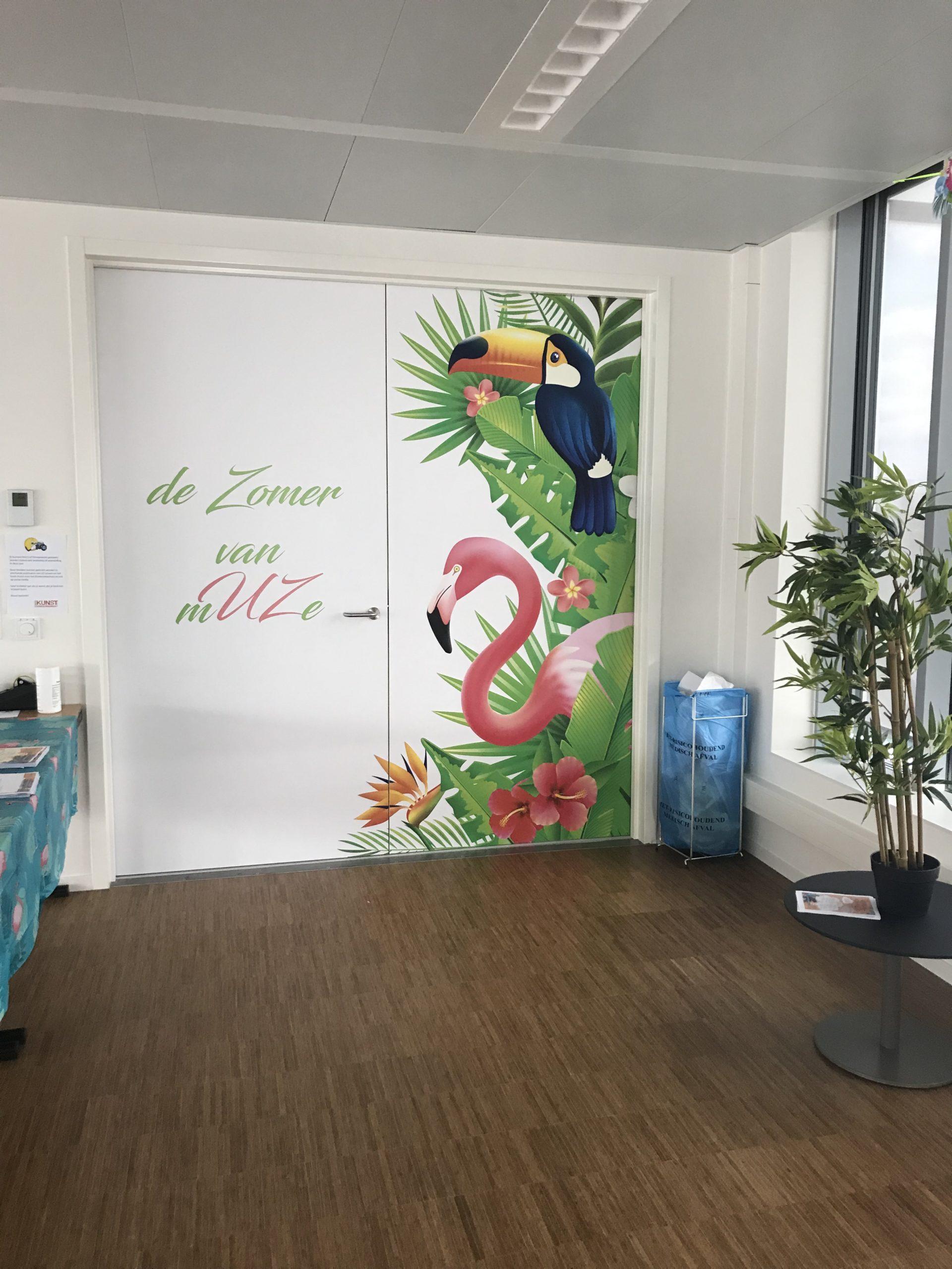 UZ Leuven | De Zomer van Muze