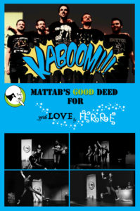 Mattab's Good Deed